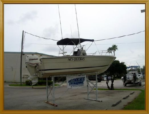 Boats for Sale & Yachts Pursuit 22CC 1985 All Boats
