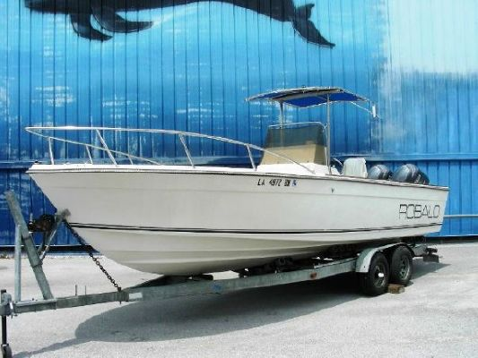 2006 F150 For Sale >> 1985 Robalo 25 Center Console - Boats Yachts for sale