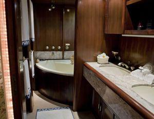 Royal Huisman 123 1985 All Boats