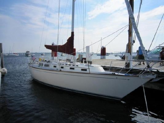 Boats for Sale & Yachts Sabre 38 1985 All Boats