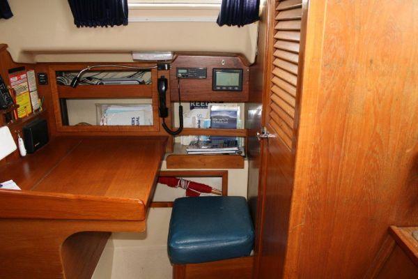 Boats for Sale & Yachts Sadler 34SE deep fin keel 1985 All Boats