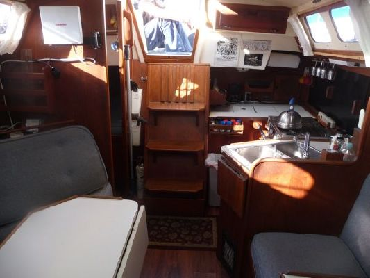 San Juan Sloop 1985 Sloop Boats For Sale