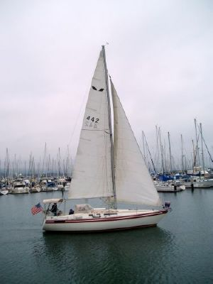 Boats for Sale & Yachts Scanmar Sloop 1985