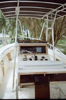 Sea Craft 23 CC 1985 Seacraft Boats for Sale