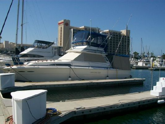 Boats for Sale & Yachts Sea Ray 390 Motor Yacht 1985 Sea Ray Boats for Sale