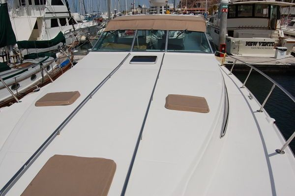 Sea Ray 460 Express 1985 Sea Ray Boats for Sale