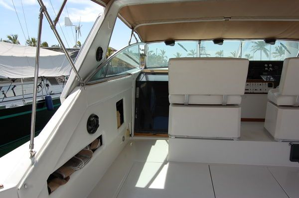 1985 sea ray 460 express  4 1985 Sea Ray 460 Express