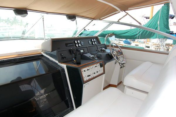 1985 sea ray 460 express  5 1985 Sea Ray 460 Express