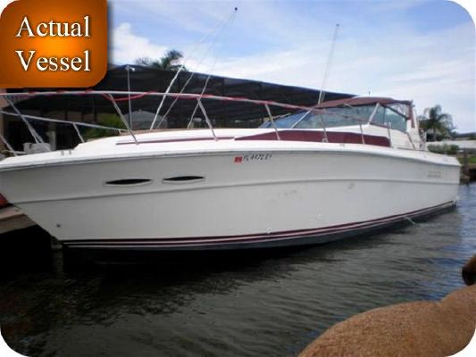 Boats for Sale & Yachts Sea Ray Express Cruiser 1985 Sea Ray Boats for Sale