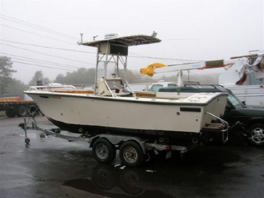 SeaCraft 23 Center Console (Priced to move!) 1985 Seacraft Boats for Sale