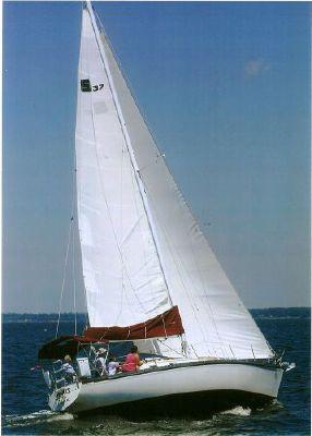Seidelmann 37 1985 All Boats