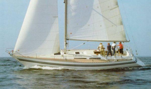 Sirena 1985 All Boats