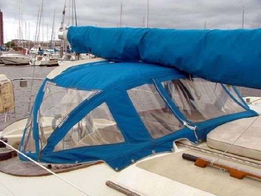 Boats for Sale & Yachts Southern Cross Cutter 1985 Sailboats for Sale