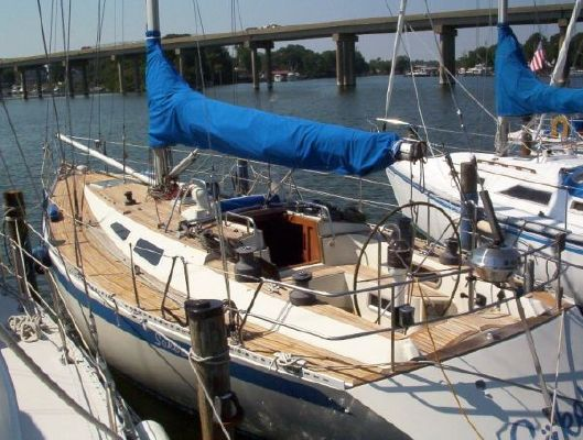 Sweden Yachts 1985 All Boats