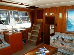 Tollycraft 48 Cockpit Motor Yacht 1985 All Boats