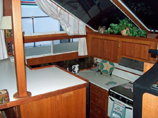 Tollycraft Aft 1985 All Boats