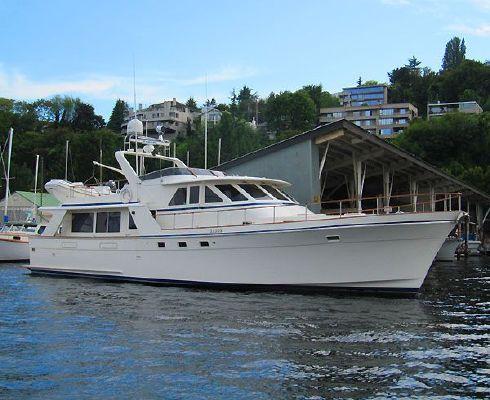 Tollycraft Pilothouse Motoryacht 1985 Pilothouse Boats for Sale