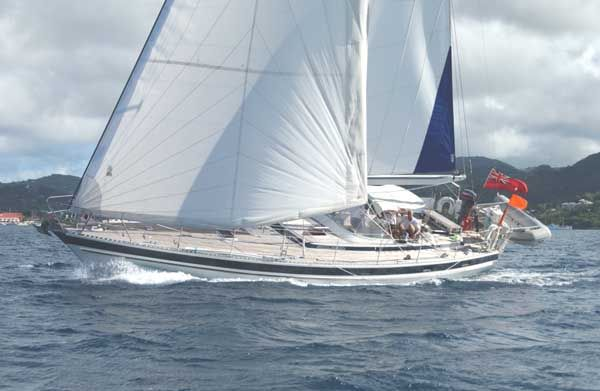Boats for Sale & Yachts Trintella 45 1985 All Boats
