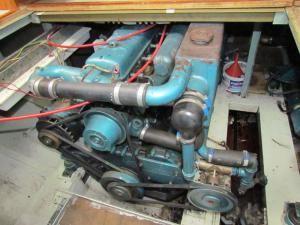 1985 valkkruiser dutch steel cruiser  4 1985 Valkkruiser Dutch Steel Cruiser