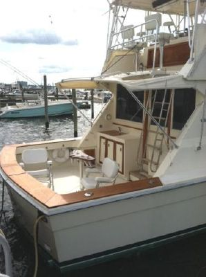 Boats for Sale & Yachts Viking Yachts 46 Convertible 1985 Viking Boats for Sale Viking Yachts for Sale