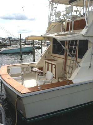 Viking Yachts 46 Convertible 1985 Viking Boats for Sale Viking Yachts for Sale