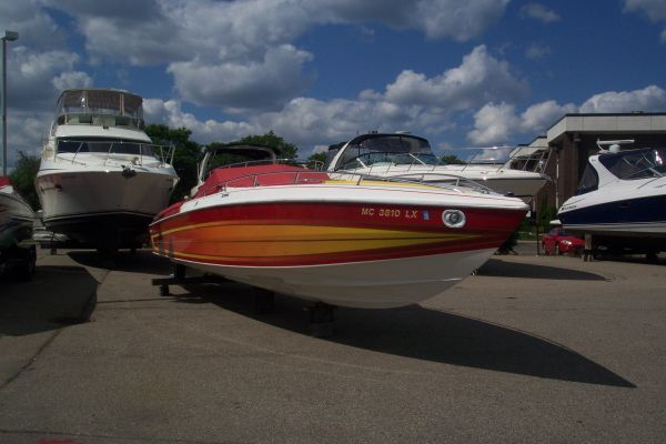 Wellcraft 38 Classic Scarab 1985 Scarab Boats for Sale Wellcraft Boats for Sale