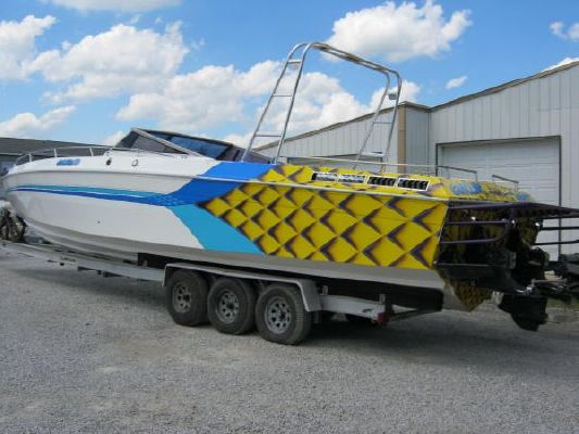 Boats for Sale & Yachts Wellcraft 38 Scarab 1985 Scarab Boats for Sale Wellcraft Boats for Sale