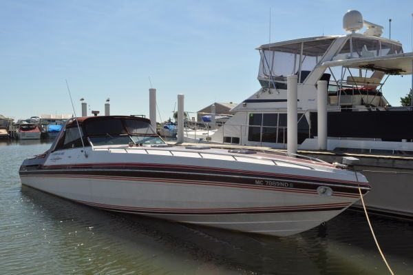 Boats for Sale & Yachts Wellcraft 42 Excalibur 1985 Wellcraft Boats for Sale
