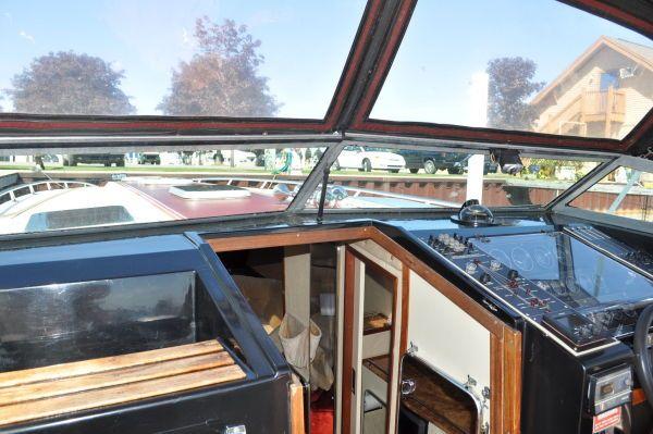 1985 wellcraft 42 excalibur  7 1985 Wellcraft 42 Excalibur