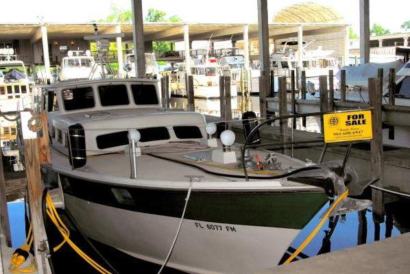 1985 Wellington Long Range Motor Yacht Boats Yachts For Sale
