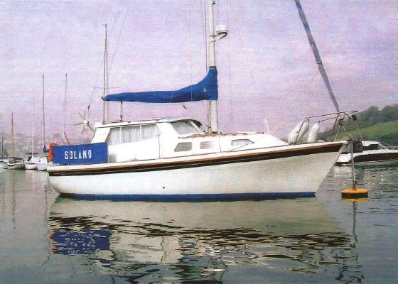 Westerly Konsort Duo 1985 All Boats