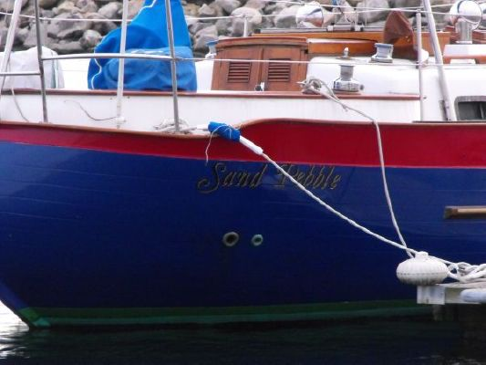 Young Sun 35 1985 Fishing Boats for Sale