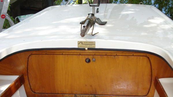 Boats for Sale & Yachts Zaadnoordijk Yachtbuilders Centaur 1985 Motor Boats