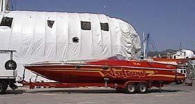 ABBATE TULLIO 36 Offshore 1986 All Boats