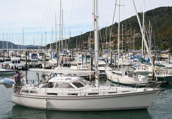 Boats for Sale & Yachts Alan Wright Oceans 12 1986 All Boats