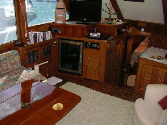 ANGEL MARINE Cockpit Motor Yacht 1986 All Boats