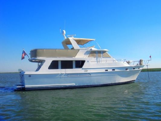 Boats for Sale & Yachts Angel Med Yacht Raised Pilothouse 1986 Pilothouse Boats for Sale