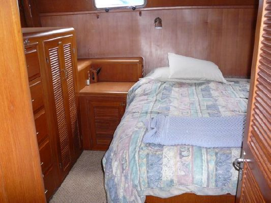 1986 angel motoryacht  12 1986 Angel Motoryacht