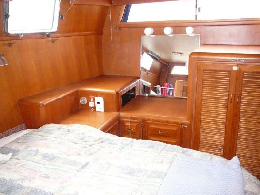 1986 angel motoryacht  13 1986 Angel Motoryacht