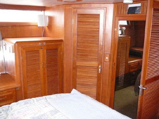 1986 angel motoryacht  14 1986 Angel Motoryacht