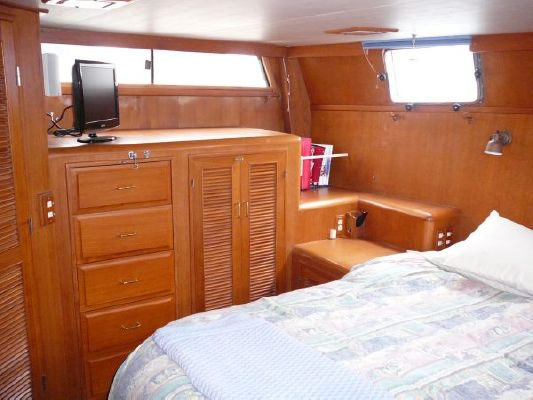 1986 angel motoryacht  16 1986 Angel Motoryacht