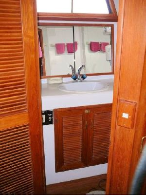 1986 angel motoryacht  18 1986 Angel Motoryacht