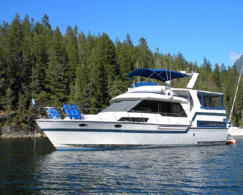 Boats for Sale & Yachts Angel Motoryacht 1986 All Boats