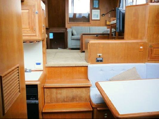 1986 angel motoryacht  38 1986 Angel Motoryacht