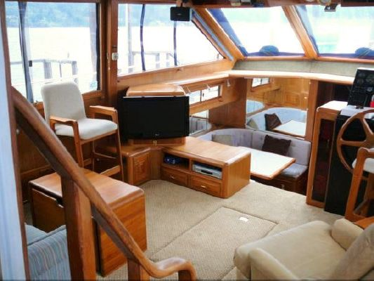1986 angel motoryacht  4 1986 Angel Motoryacht
