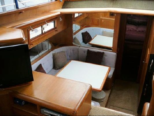 1986 angel motoryacht  6 1986 Angel Motoryacht