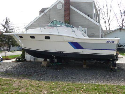 Boats for Sale & Yachts Aquasport 290 SF 1986 All Boats