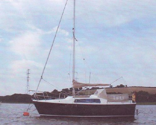 Boats for Sale & Yachts Arrenson 780 1986 All Boats