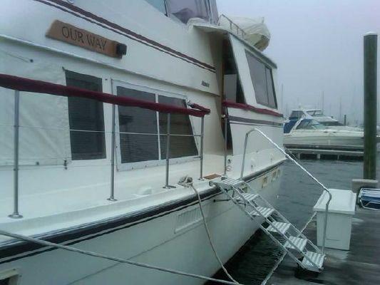 Atlantic Motor Yacht LRC 1986 Fishing Boats for Sale