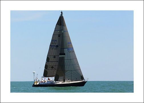 Boats for Sale & Yachts Baltic Custom~ Bruce Farr 44 1986 All Boats
